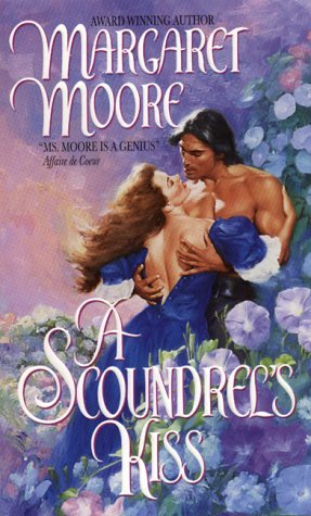 A Scoundrel's Kiss by Margaret Moore