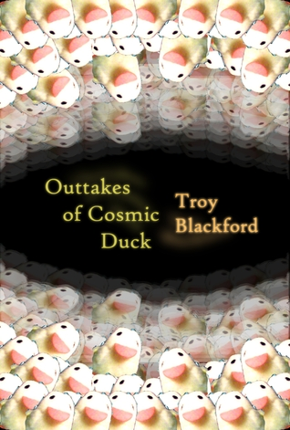 Outtakes of Cosmic Duck
