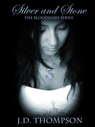 Silver and Stone (Bloodlines, #1)