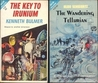 The Keys To Irunium (Keys to the Dimensions, #2) / The Wandering Tellurian