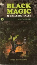 Review Black Magic: 13 Chilling Tales FB2