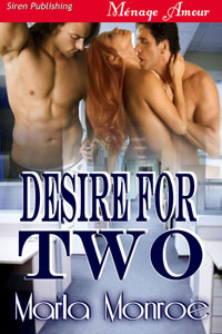 Desire for Two