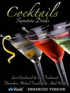 Cocktails by Lisa Churchward