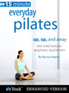 Everyday Pilates: Up, Up and Away
