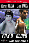 Pax's Blues (Lady Blue Crew, #2)