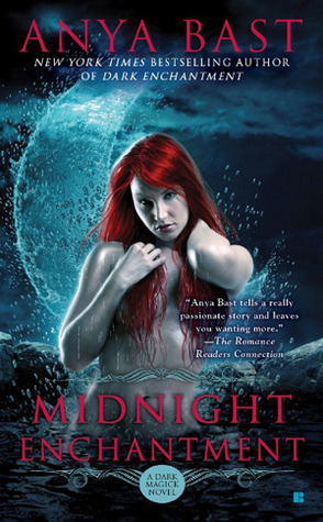 Midnight Enchantment by Anya Bast