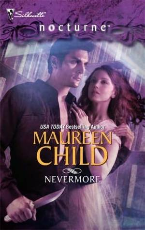 Nevermore by Maureen Child
