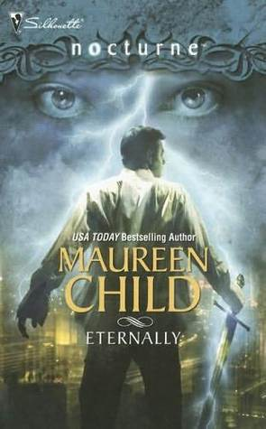 Eternally by Maureen Child