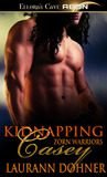 Kidnapping Casey by Laurann Dohner
