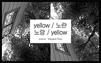Yellow by Margaret Rhee