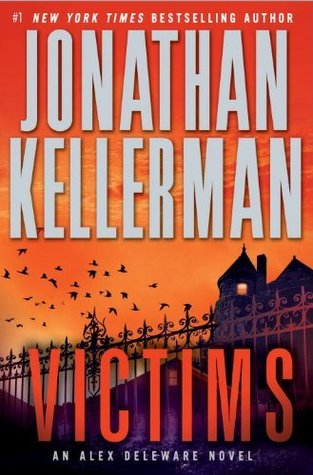 Victims by Jonathan Kellerman