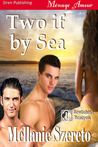 Two if by Sea (Bewitching Desires, #1)