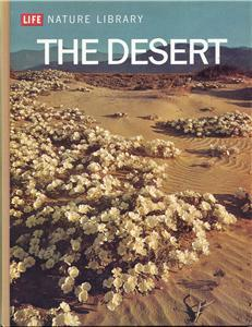 The Desert by A. Starker Leopold