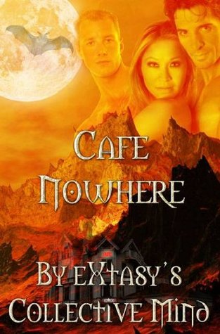Cafe Nowhere by Gabriella Bradley