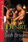 Raw Desire by Leah Brooke