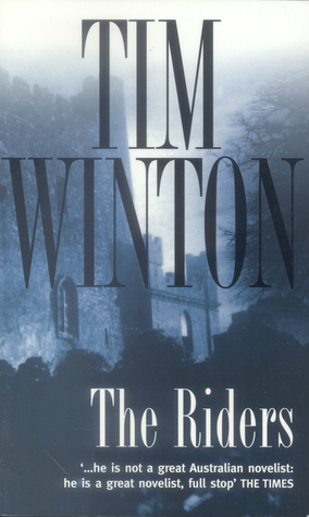 Download The Riders PDB by Tim Winton