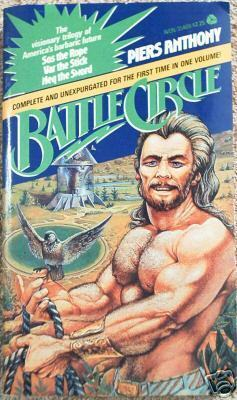 Battle Circle by Piers Anthony
