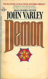 Demon by John Varley
