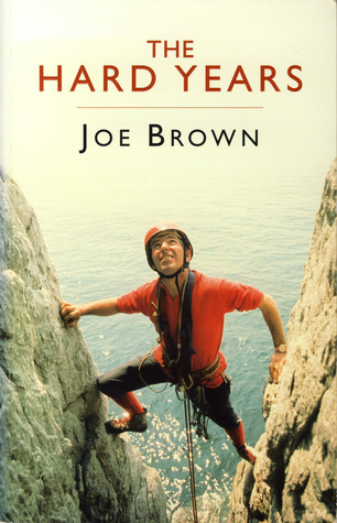 Download The Hard Years by Joe Brown ePub
