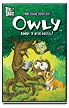 Owly: Heartstrings and Ribbons