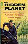 The Hidden planet: science fiction adventures on Venus