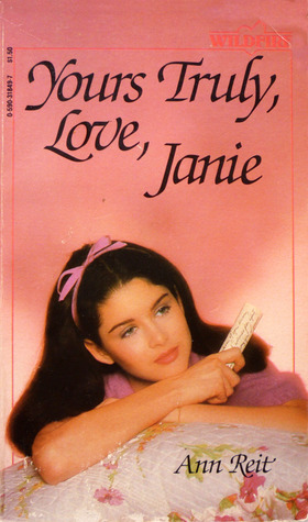 Yours Truly, Love, Janie (Wildfire, #14)