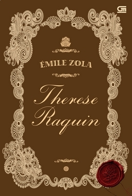 Therese Raquin by Émile Zola