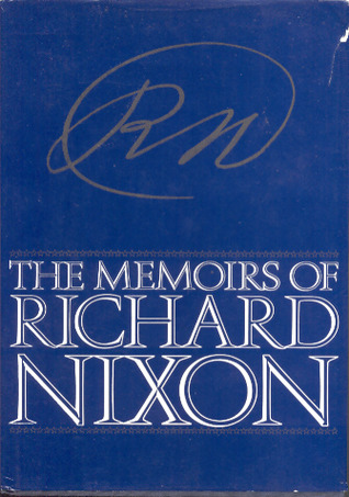 RN by Richard M. Nixon