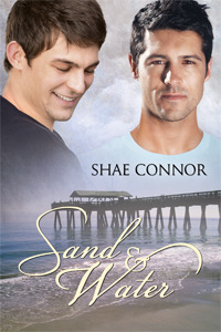 Sand & Water by Shae Connor