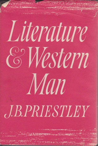 Literature and Western Man