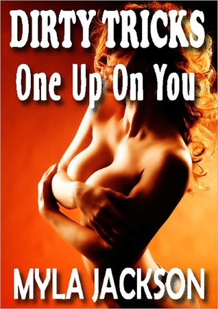 Dirty Tricks: One Up On You (Ugly Stick Saloon #2)