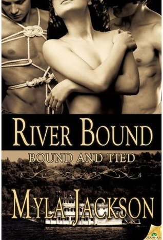 River Bound (Bound and Tied #3)