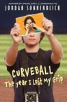 Curveball by Jordan Sonnenblick