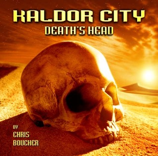 Death's Head (Kaldor City, #2)
