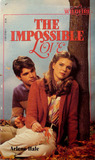 The Impossible Love (Wildfire, #36)