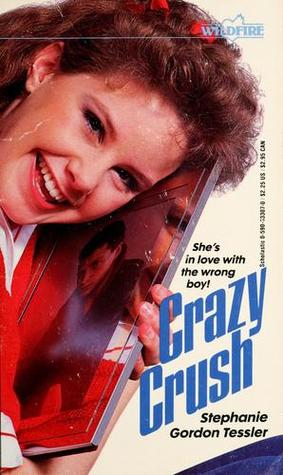 Crazy Crush (Wildfire, #72)