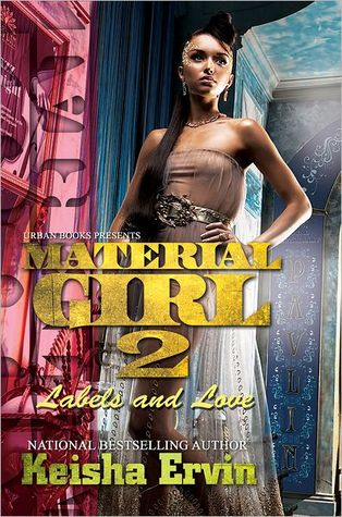 Material Girl 2: Labels and Love