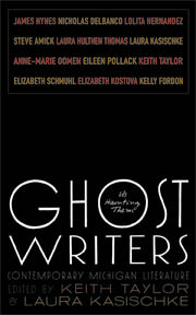 Ghost Writers by Keith  Taylor
