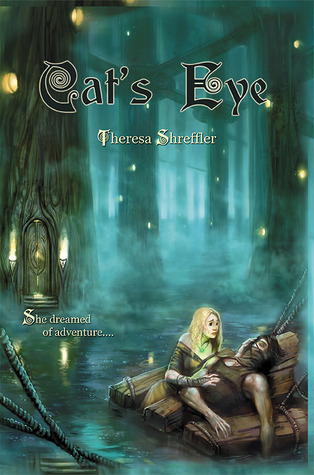 Cat's Eye (The Cat's Eye Chronicles, #1-3)