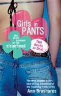 Girls in Pants/Forever in Blue by Ann Brashares