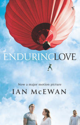 the book description of ian mcewans enduring love 1 which is the enduring love the title refers to 2 look carefully at the first chapter and talk about the way in which it holds the promise of the whole novel.