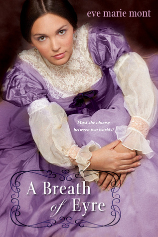 A Breath of Eyre (Unbound, #1)