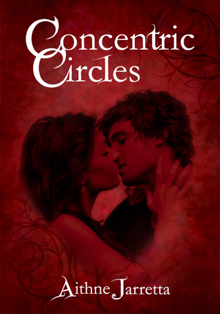 Concentric Circles by Aithne Jarretta