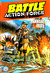 Battle Action Force Annual 1985
