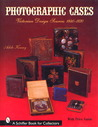 Photographic Cases: Victorian Design Sources 1840-1870
