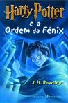 Harry Potter e a Ordem da Fnix by J.K. Rowling