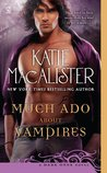 Much Ado About Vampires (Dark Ones #9)