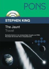 The Jaunt. Travel by Stephen King