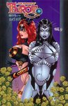 Tarot: Witch of the Black Rose Vol. 9