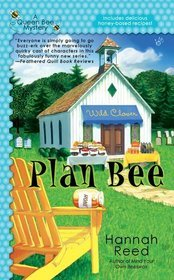Plan Bee by Hannah  Reed